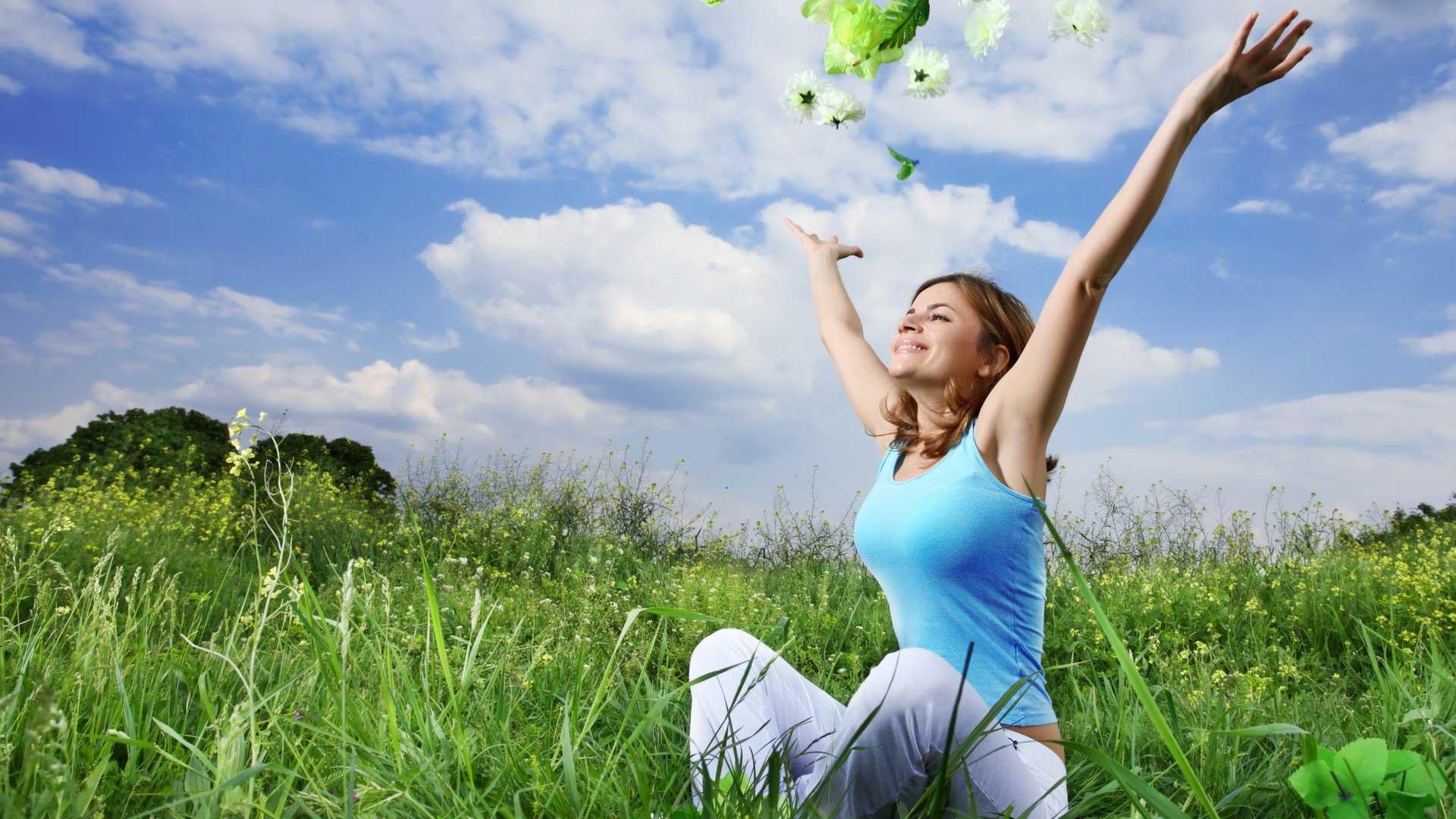 Релаксация на тялото и ума
