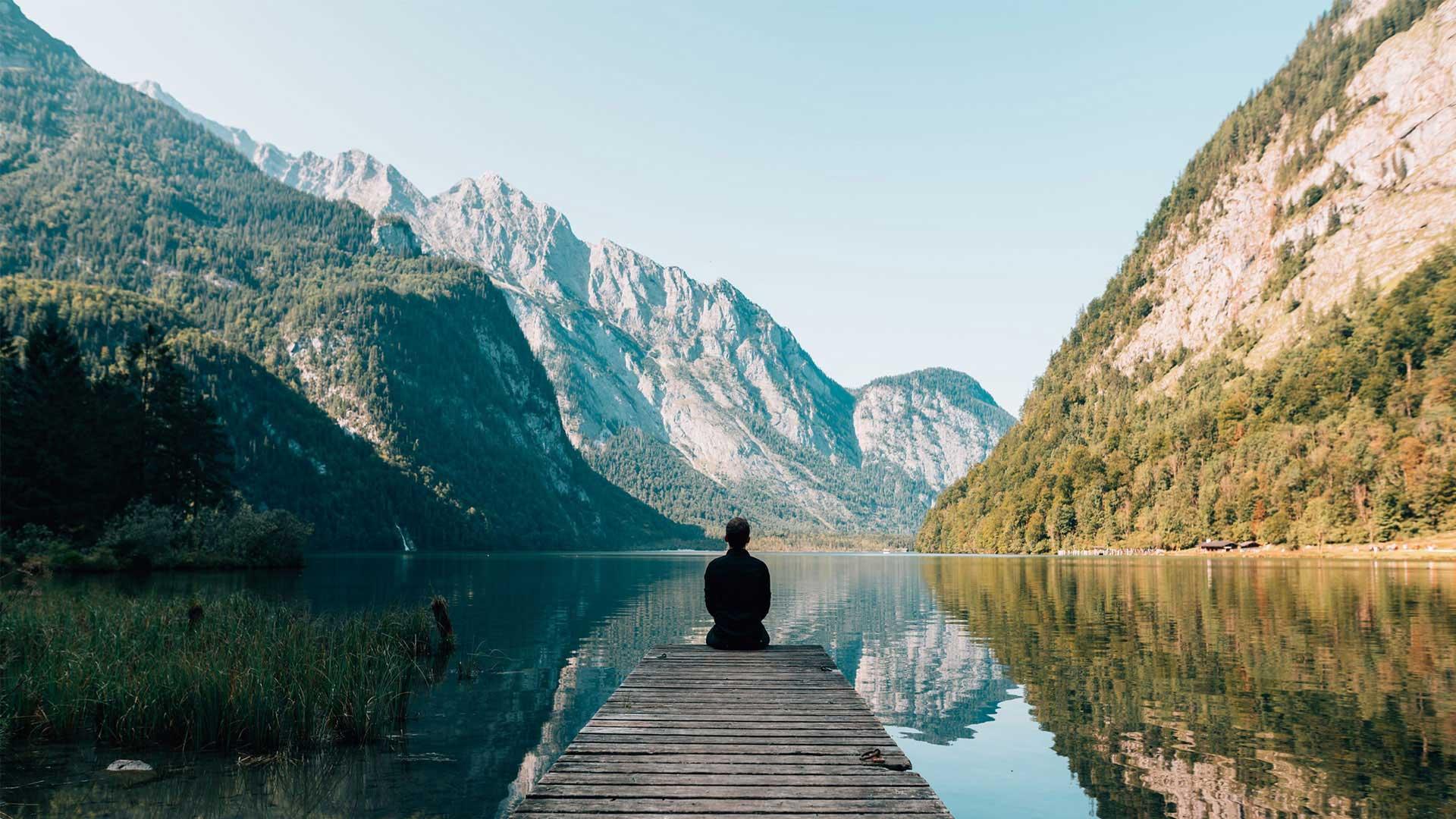 Релаксация без стрес