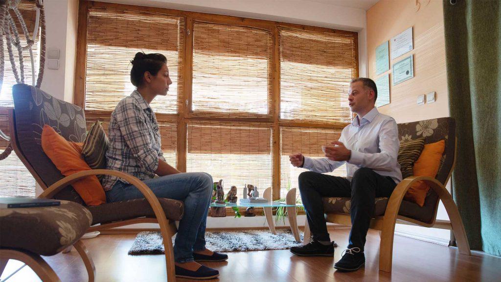 психологически консултации и психотерапия