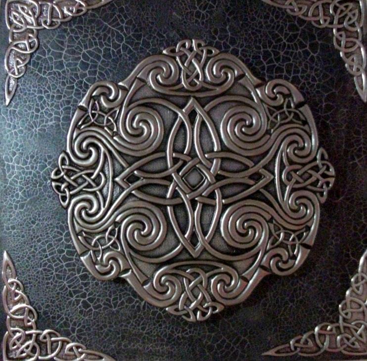 келтски мандали